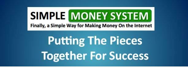 Simple Money System