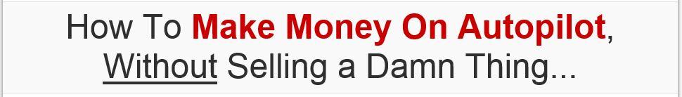 Money On Autopilot