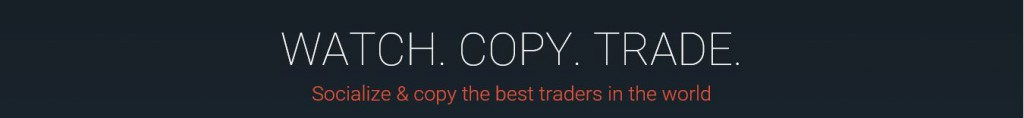 Watch Copy Trade