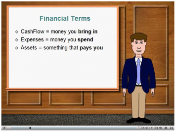 Cash Tracking System Review