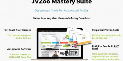 What Is JVZoo Academy About?