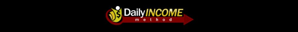 Is Daily Income Method A Scam?