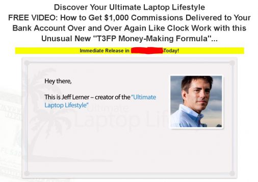What is Ultimate Laptop Lifestyle