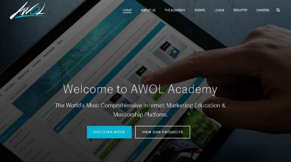 What Is AWOL Academy About?