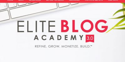 Elite Blog Academy Scam Review