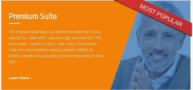 Simple Wealth Creators Premium Suite