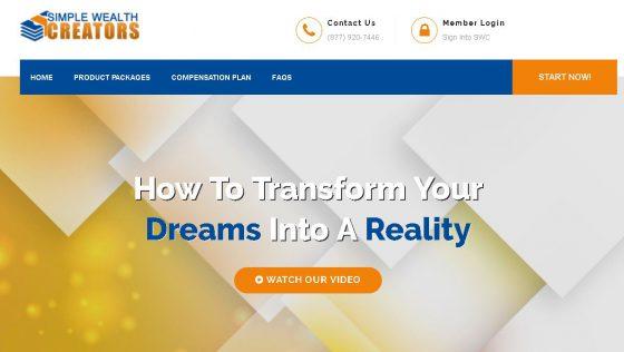 Simple Wealth Creators Review