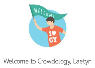 Crowdology Welcome