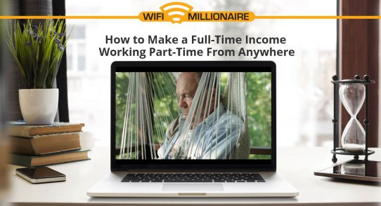 What Is Wifi Millionaire