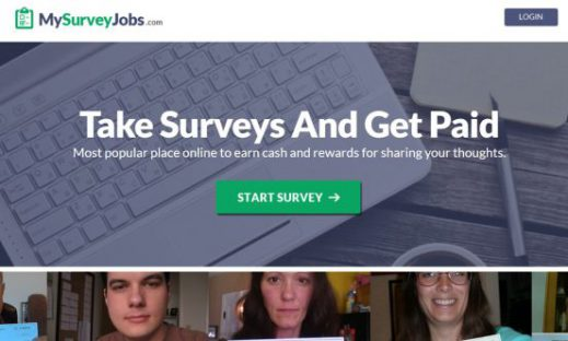 mysurveyjobs.com Scam