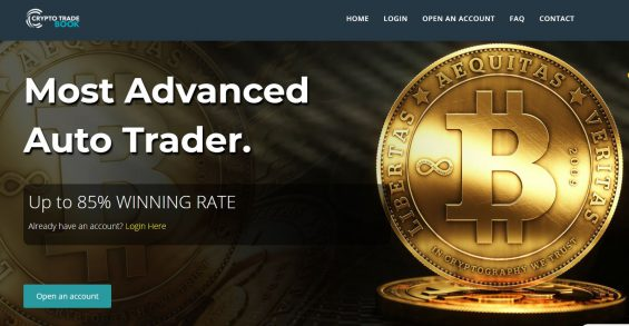 What is Trade Crypto Bot?