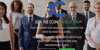 My Ecom Club Scam Review