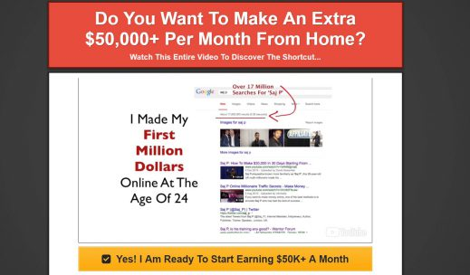 High Ticket Wealth System Scam Review