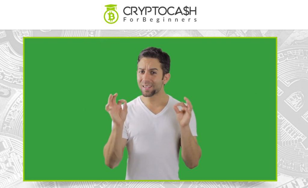 Crypto Cash For Beginners Shady Testimonials