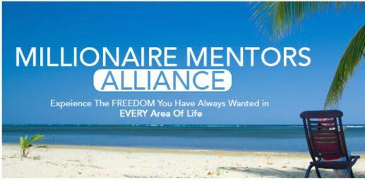Millionaire Mentors Alliance Scam Review