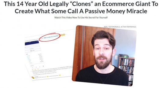 Money Miracle Fake Testimonials