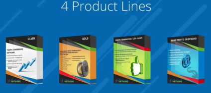 Finish Line Network Products