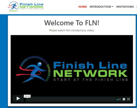 Finish Line Network Scam Review