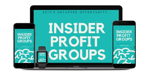 Insider Profit Groups