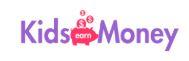 Kids Earn Money Logo