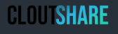CloutShare.co Logo