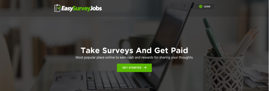 Easy Survey Jobs Scam Review