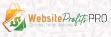 Website Profits Pro Logo