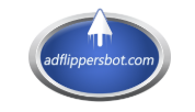 Ad Flippers Bot Logo