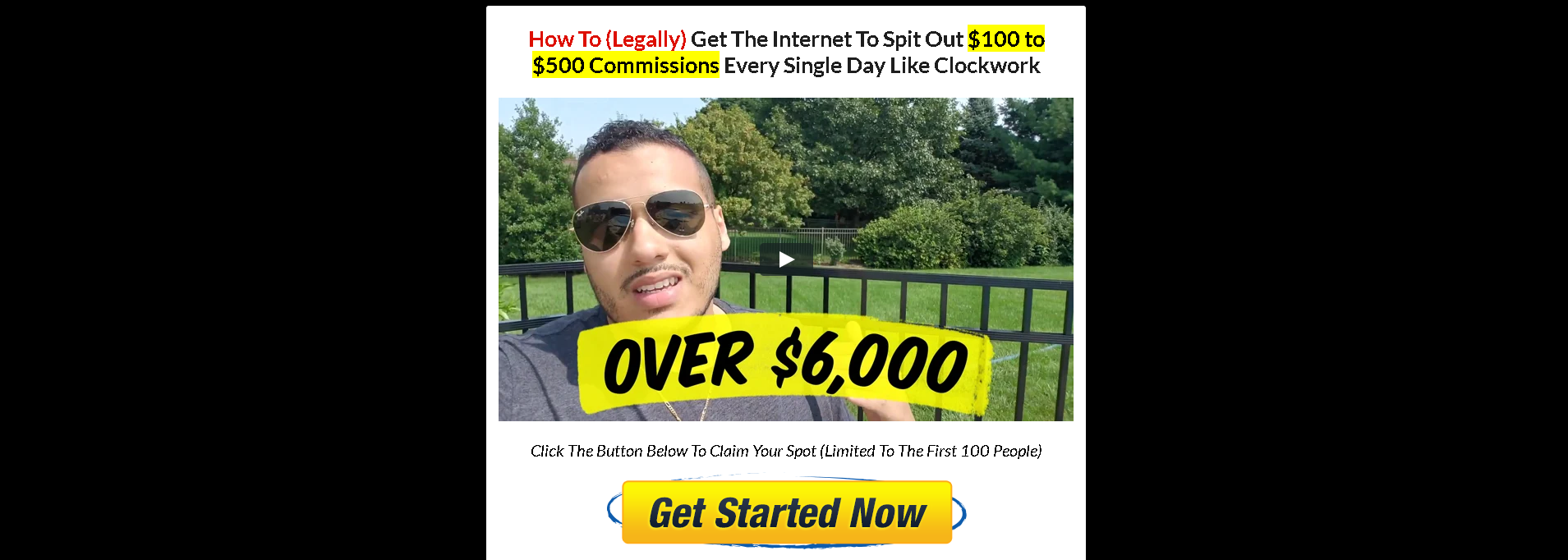 My Income Club Scam Review
