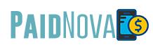 PaidNove Scam - Logo